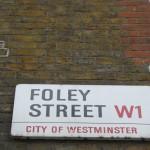 Foley Artist